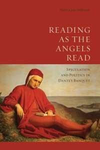 Cover Reading as the Angels Read