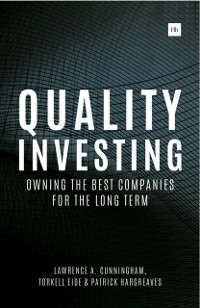 Cover Quality Investing