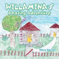 Cover Willamina's  Amazing  Adventure