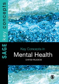 Cover Key Concepts in Mental Health