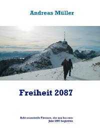 Cover Freiheit 2087