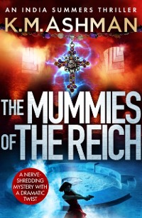 Cover Mummies of the Reich