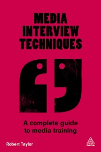 Cover Media Interview Techniques