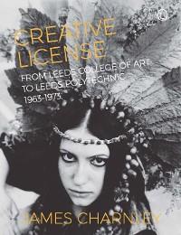 Cover Creative License