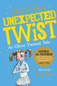 Cover Unexpected Twist