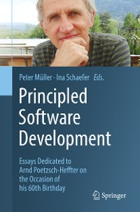 Cover Principled Software Development