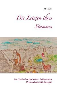Cover Die Letzten ihres Stammes
