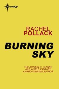 Cover Burning Sky