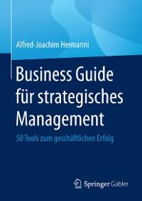 Cover Business Guide für strategisches Management