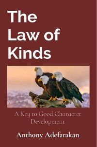 Cover The Law of Kinds