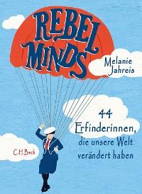 Cover Rebel Minds