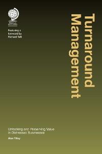 Cover Turnaround Management