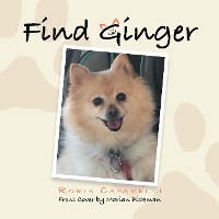 Cover Find Ginger