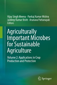 Cover Agriculturally Important Microbes for Sustainable Agriculture