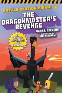 Cover Dragonmaster's Revenge