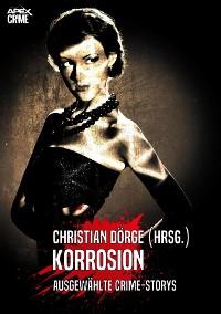 Cover KORROSION