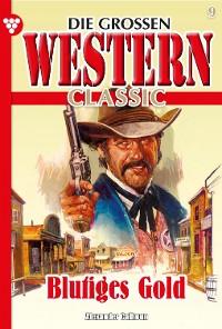 Cover Die großen Western Classic 9 – Western