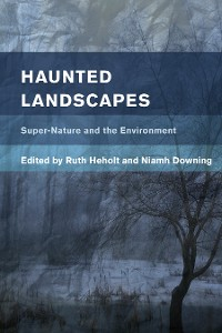 Cover Haunted Landscapes