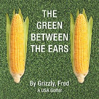 Cover The Green Between the Ears