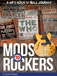 Cover Mods to Rockers