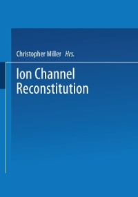 Cover Ion Channel Reconstitution