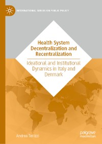 Cover Health System Decentralization and Recentralization