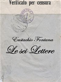 Cover Le sei lettere