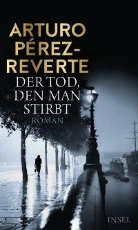 Cover Der Tod, den man stirbt