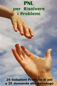 Cover pnl per Risolvere i problemi