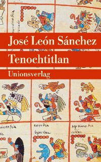 Cover Tenochtitlan