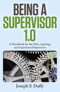 Cover Being a Supervisor 1.0