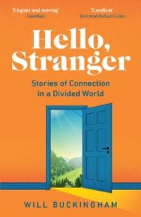 Cover Hello, Stranger
