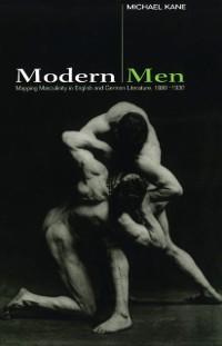 Cover Modern Men