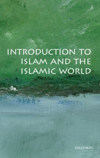 Cover Introduction to Islam and the Islamic World