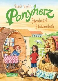 Cover Ponyherz 8: Heuhotel Hottenhöh