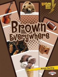 Cover Brown Everywhere
