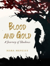 Cover Blood and Gold