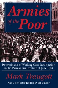Cover Armies of the Poor