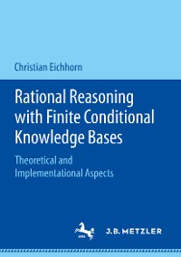 Cover Rational Reasoning with Finite Conditional Knowledge Bases