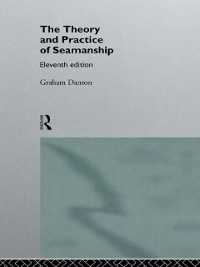 Cover Theory and Practice of Seamanship XI
