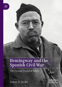 Cover Hemingway and the Spanish Civil War