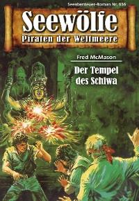 Cover Seewölfe - Piraten der Weltmeere 656