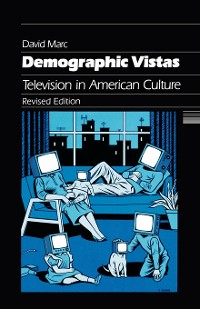 Cover Demographic Vistas