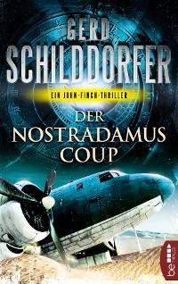 Cover Der Nostradamus-Coup