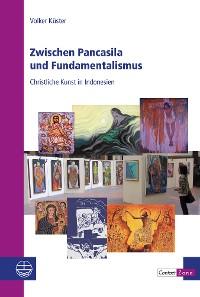 Cover Zwischen Pancasila und Fundamentalismus