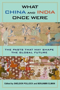 Cover What China and India Once Were
