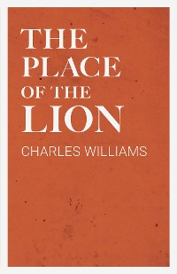 Cover The Place of the Lion