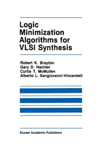 Cover Logic Minimization Algorithms for VLSI Synthesis