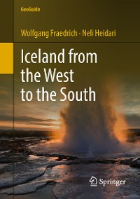 Cover Iceland from the West to the South