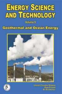 Cover Energy Science And Technology (Geothermal And Ocean Energy)